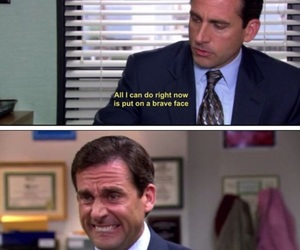 funny and the office image
