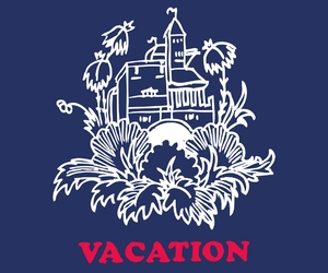 hotels, threadless, and vacation image