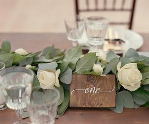 inspiration, wedding, and decoration image