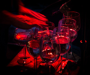 dark red, red, and wine image