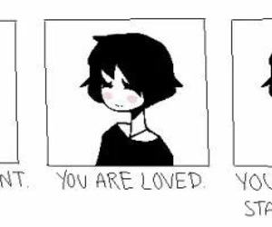 love and important image