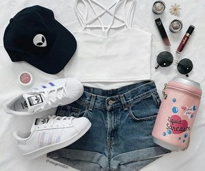 cool, ropa, and moda image