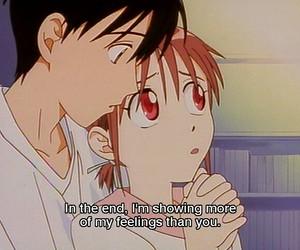 90's, anime, and kare kano image
