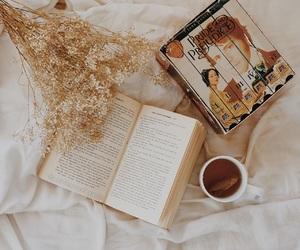 book, books, and cosy image