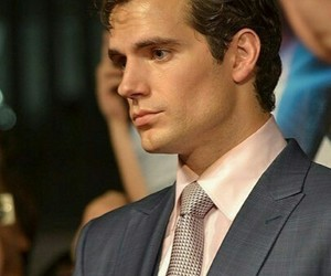 handsome, Henry Cavill, and sexy image