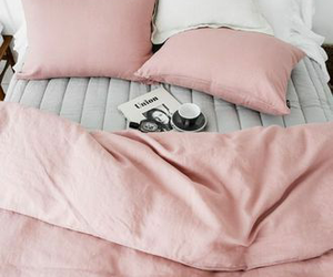 aesthetic, bedroom, and colours image