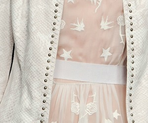 detail, fashion, and white image