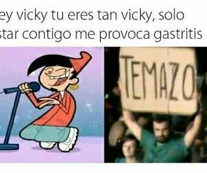 meme, momo, and los padrinos magicos image