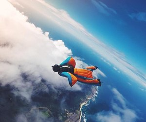 adventure, amazing, and clouds image