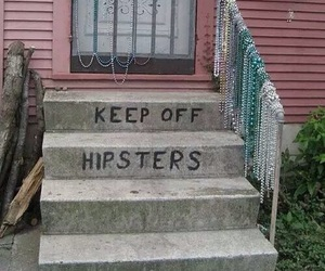 hipster, hipsters, and grunge image
