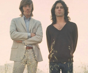 60s, 70s, and Jim Morrison image
