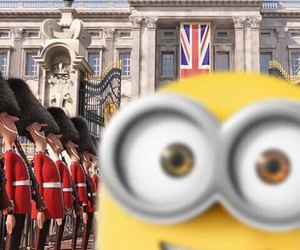 minions and disney image