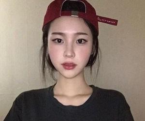 asian, korean, and ulzzang image