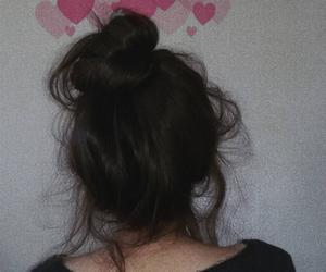 hair and chongo image