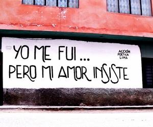 love and accion poetica image