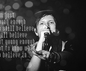 bands, champion, and fall out boy image