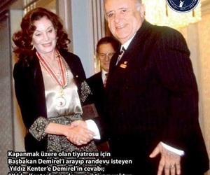 güzel söz, türkish, and yıldız kenter image