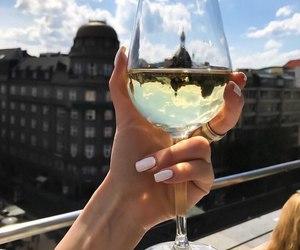 wine and beautiful image