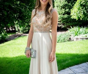 prom dresses, long prom dresses, and unique prom dress image