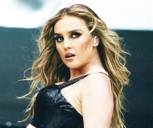 little mix, perrie edwards, and tour image