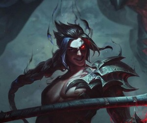 game, lol, and league of legeand image