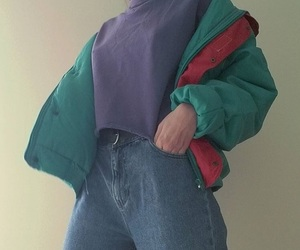 fashion, outfit, and 90s image