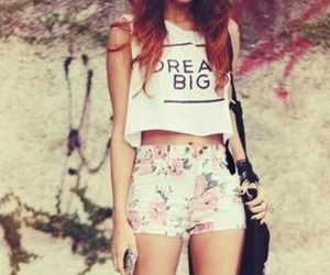 fashionista, simple, and trendy image