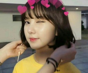 eunha, gfriend, and icon image