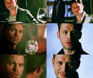 brothers and The Originals image