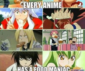 anime, death note, and naruto image