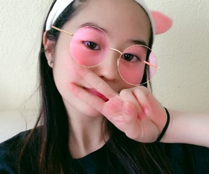 adorable, aesthetic, and asian image