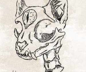 animal, black and white, and artist image