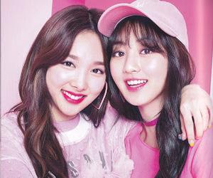 twice, nayeon, and jihyo image
