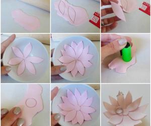 chicas, decoracion, and flores image