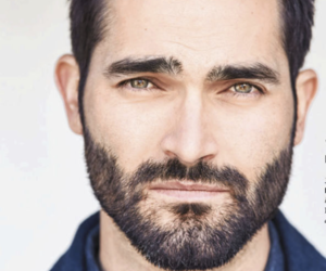 actor, tyler hoechlin, and hoechlin image