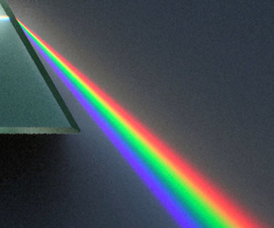 colorful, colourful, and Pink Floyd image