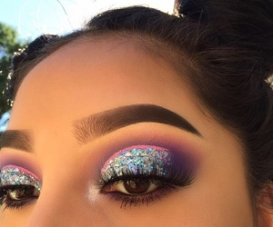 makeup and make image
