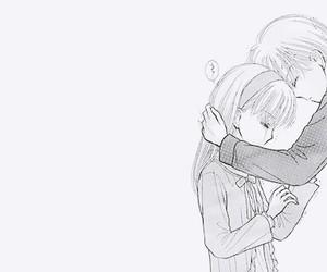 couple, kodomo no omocha, and otp image