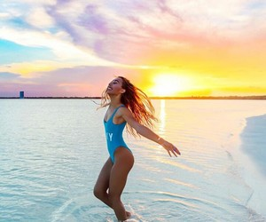 summer, mylifeaseva, and sunset image