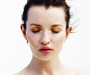 pretty, cute, and emily browning image