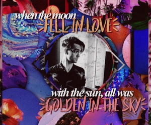 indie, panic at the disco, and brendon urie image