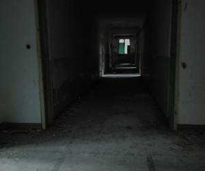abandoned, cool, and dark image