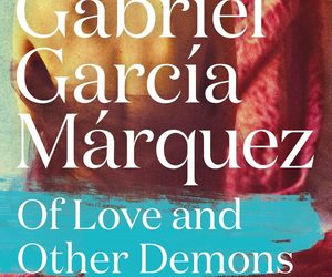 gabriel garcia marquez, great book, and must read image