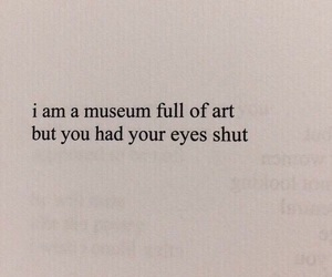 quotes, art, and milk and honey image