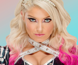 wwe, wwe wallpapers, and wwe alexa bliss image