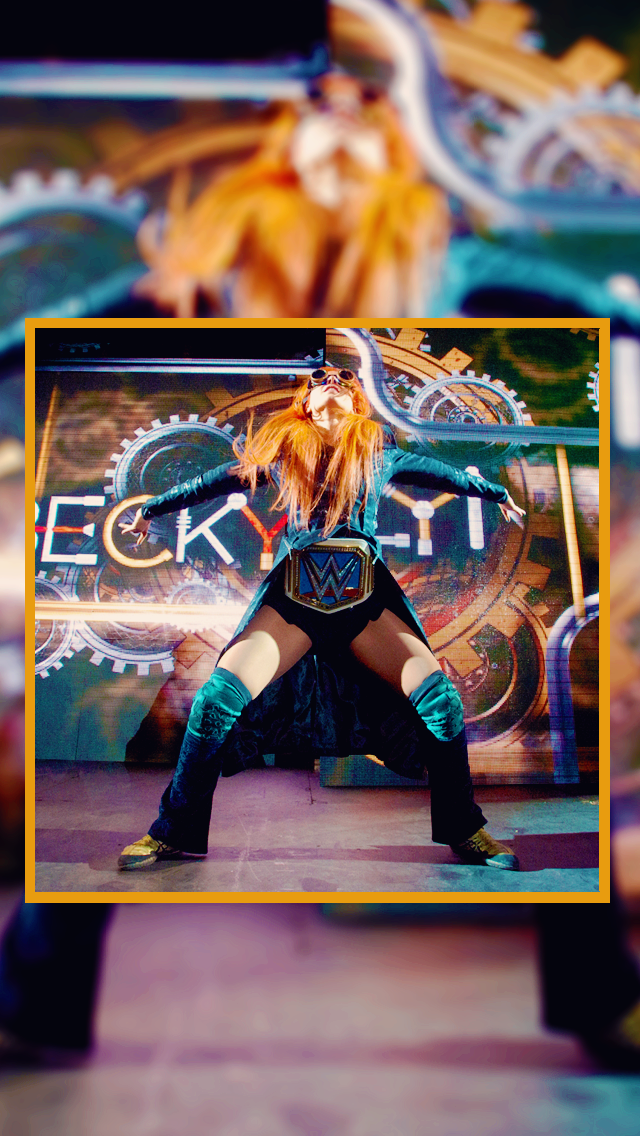 wwe, wwe wallpapers, and wwe becky lynch image