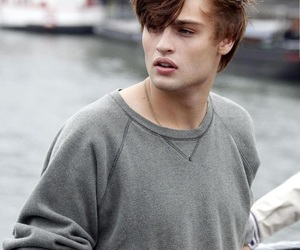 boy, douglas booth, and lol image