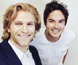 caleb and toby image