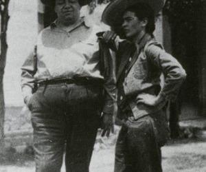 frida kahlo image