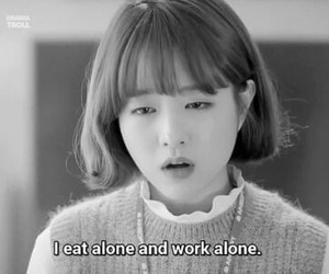 funny, true, and kdrama image